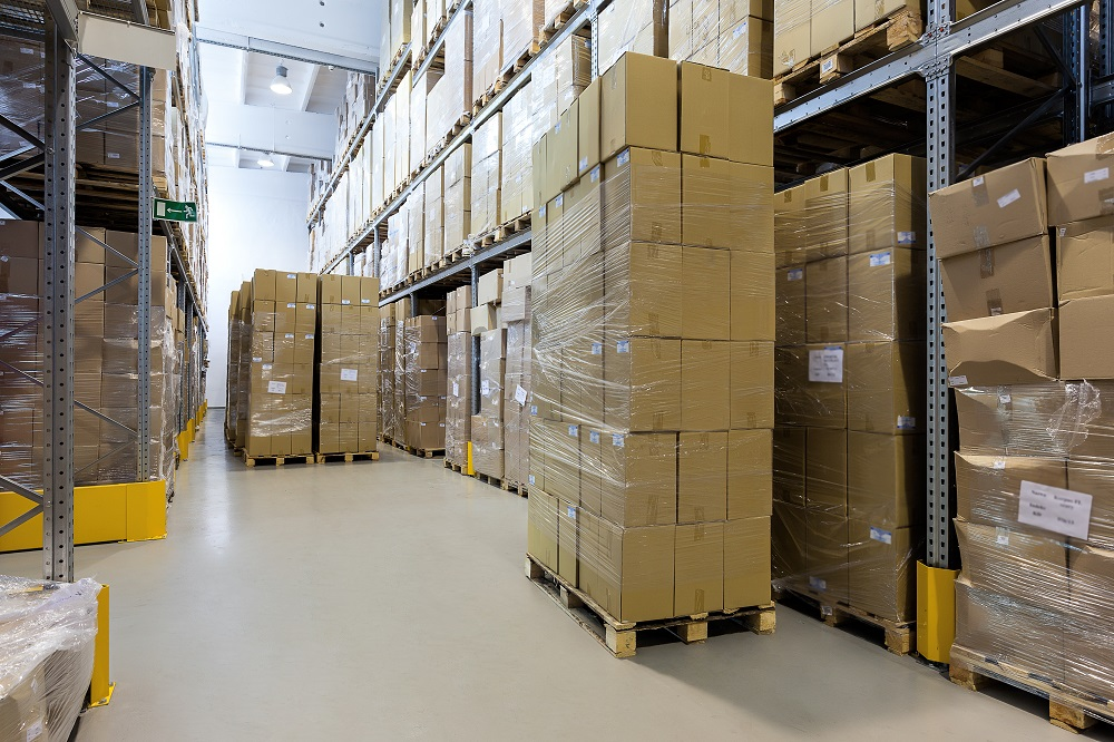 Protect Your Products with eCommerce Warehousing