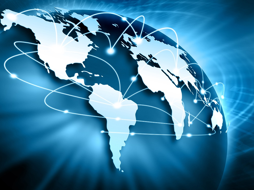 Thinking Globally: Worldwide Wholesale Distribution and Fulfillment