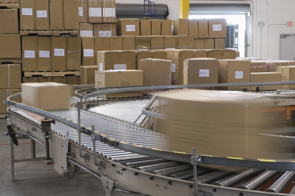 Keep Your Products Moving with Inventory Management